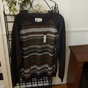 Haggar Men's sweater